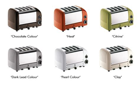 Dualit Cream Kettle And Toaster Little Greene Collaborates With Dualit On Range Of Special