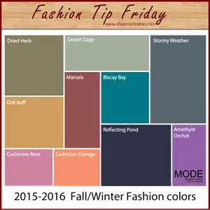 colors for fall 2015 2016 top 10 colours for from pantone