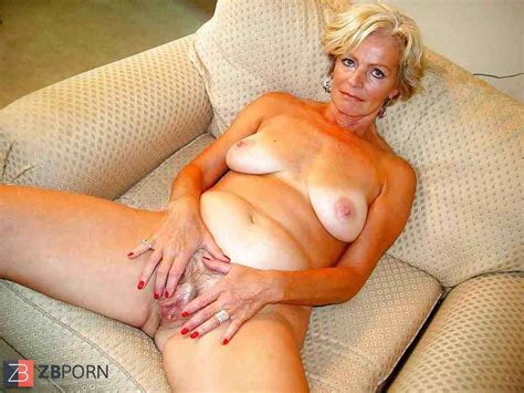 Beautiful Platinum Blonde Mature Justine Posing By Darkko