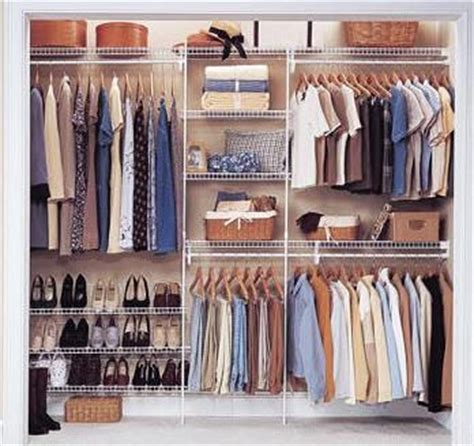 Walk In Closet Organizers Do It Yourself by Closet Organizers Do It Yourself In Closet