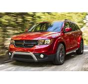 2015 Dodge Journey Review CarGurus