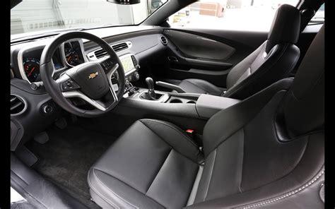 camaro 2015 interior 2015 chevrolet camaro interior 1 1440x900 wallpaper
