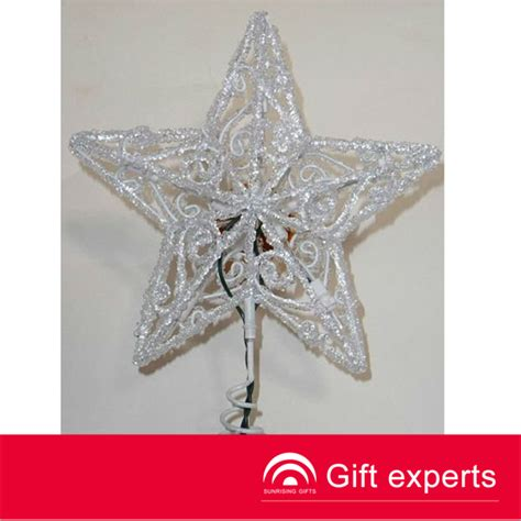 cheap pretty star tree toppers for christmas trees buy