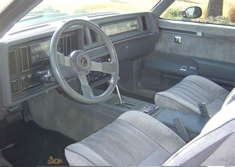 Car Types Beginning With T by 1986 Buick Regal T Type Coupe 64149