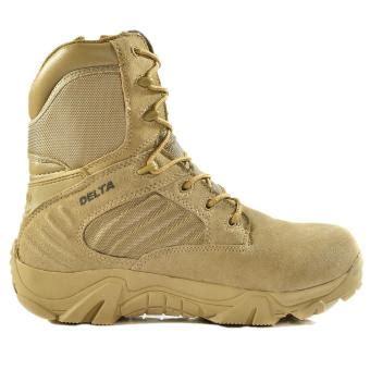 Sepatu Delta Gurun 8 Inci jual sepatu delta terbaru termurah lazada co id