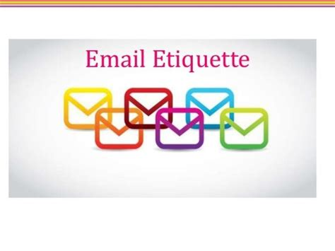email etiquette template e mail etiquette ms elias technology ms167manhattan
