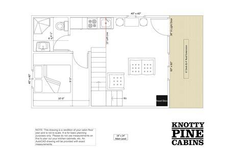 16 x 24 cabin plans with loft joy studio design gallery 20x40 cabin floor plans joy studio design gallery best