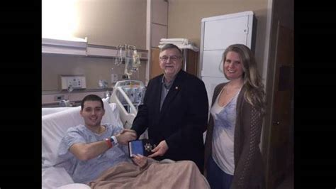 Cobb County Sheriffs Office by Cobb County Sheriff Rallies Support To Aid Injured Child