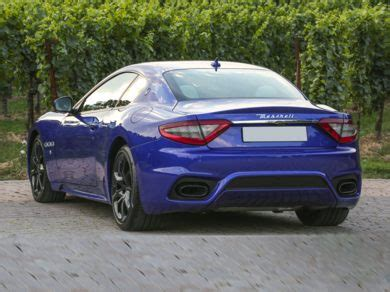 see 2018 maserati granturismo color options carsdirect