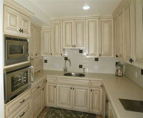 kitchen cabinet refacing ideas ehow