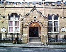 hair haus huddersfield northumberland st huddersfield