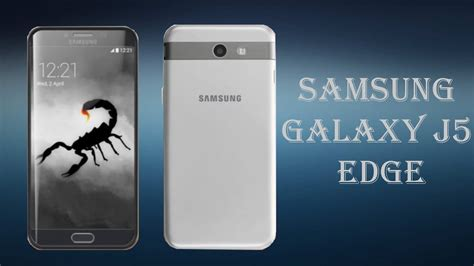Samsung J5 Feb 2018 Samsung Galaxy J5 Edge 2018 Specifications And Price