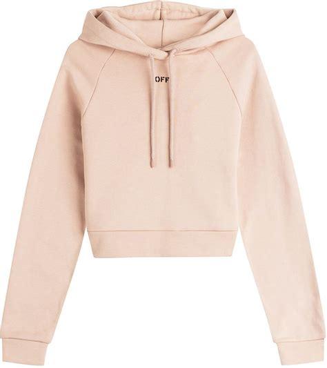 New York Cropped Hoodie White M best 25 cropped hoodie ideas on crop top