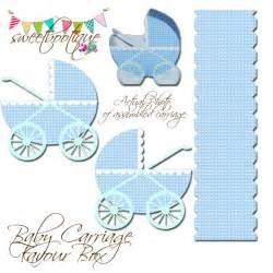 baby stroller template baby carriage stroller buggy baby shower by sweetbootique