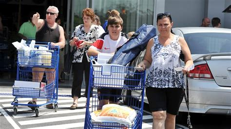 masters home improvement opens at tingalpa alex and