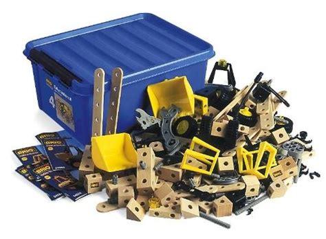 brio builder set brio builder ultimate building set 34583 table