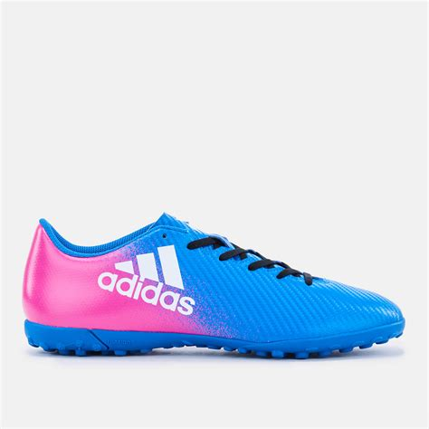 shoes football adidas adidas x 16 4 turf ground football shoe football shoes