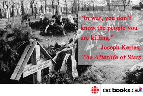 afterlife revolution books joseph kertes the afterlife of cbc ca news