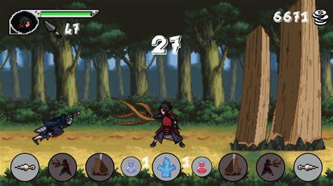 mod game naruto pc anime war apk mod unlock all android apk mods