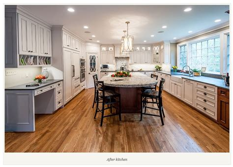 kitchen remodeling tips brighter spaces remodeling