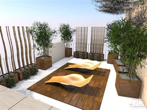 design terrazzi arredare terrazzo idee di arredamento per un angolo