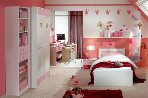 Girls Bedroom Decorating Ideas by 15 Cool Ideas For Pink Girls Bedrooms Home Design