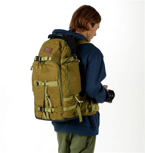 Burton F burton f stop 28 l backpack true black one