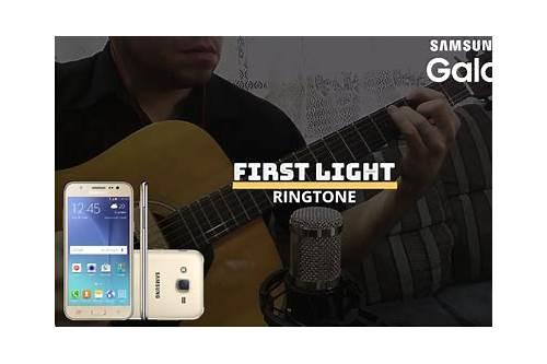 samsung j5 prime over the horizon ringtone download