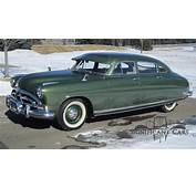 1951 Hudson Super Six For Sale