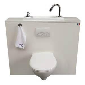 la histoire des wc
