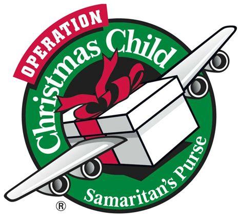 operation christmas child printables