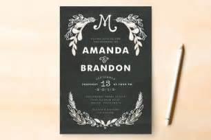 non traditional wedding invitation wording plumegiant