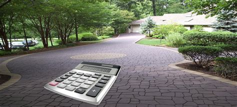 Hofeinfahrt Pflastern Kosten by Top 28 Average Cost Of Paving A Driveway 2017
