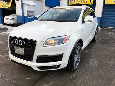 Cheap Audi Q7 For Sale by Jacksonville Audi New Car Dealer New Cars For Sale
