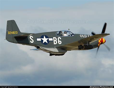 n551e american p 51b mustang at detroit