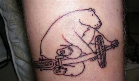 bmx tattoo www imgkid com the image kid has it