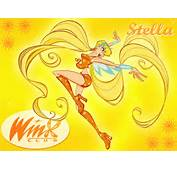 Winx Club  Free Desktop Wallpapers For HD Widescreen And Mobile