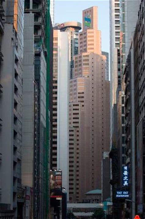 standard charter bank hk standard chartered bank building hong kong china top