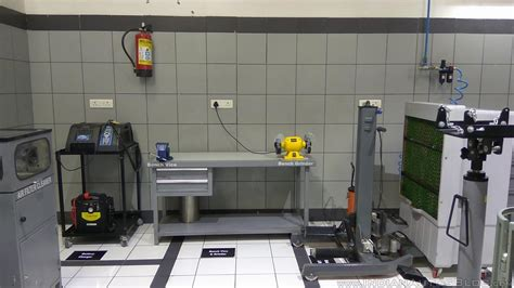 bench services bench vice grinder at nexa service indian autos blog