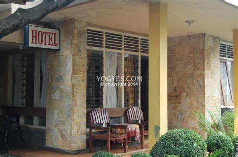 laras hati hotel  cheap hotels  malioboro