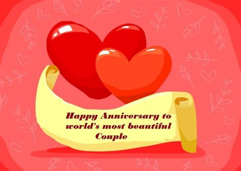 Wedding Anniversary Message by Wedding Anniversary Wishes Messages And Quotes Best Wishes