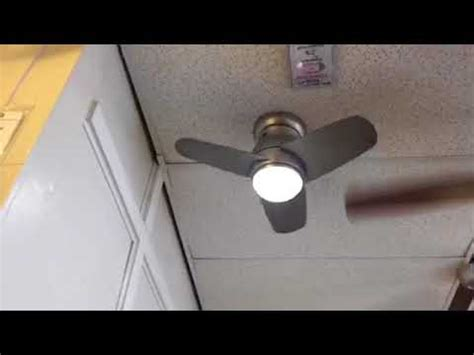 space saver ceiling fans 26 quot minka aire space saver ceiling fan at pacific ceiling