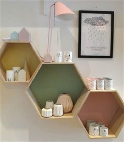 Etagere Bloomingville by Shops Honeycomb Shelves And Shelves On