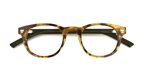 choose glasses frames with oliver proudlock