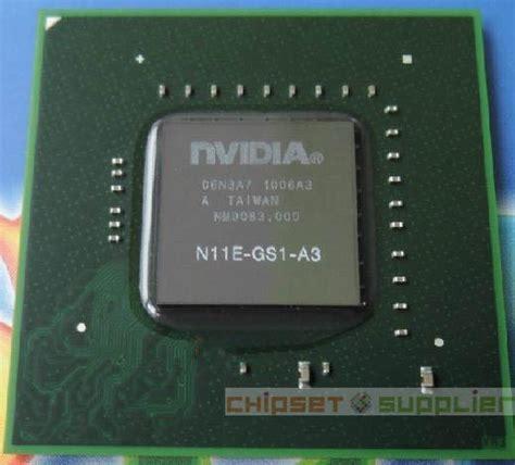 Ic Vga new nvidia n11e gs1 a3 vga ic chipset nvidia vga gpu chips ic chip chipsetsupplier