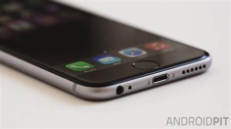 test comparatif samsung galaxy s6 vs apple iphone 6 androidpit
