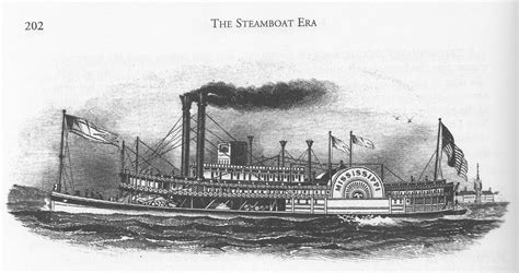 riverboat the evolution of a television series and the - Steamboat Era