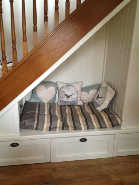 stair bed 17 best ideas about dog under stairs on pinterest pet
