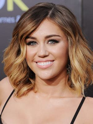 miley cyrus hairstyles   mar 12, 2012   daily makeover