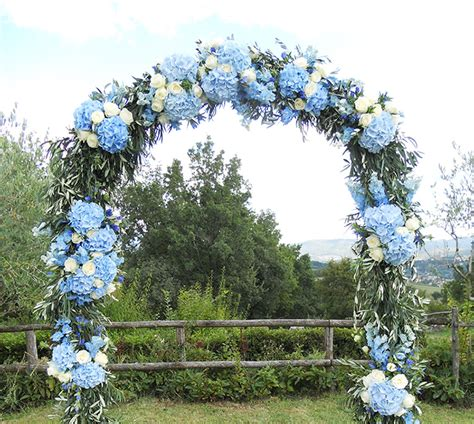 arco fiori la gardenia arezzo wedding florist